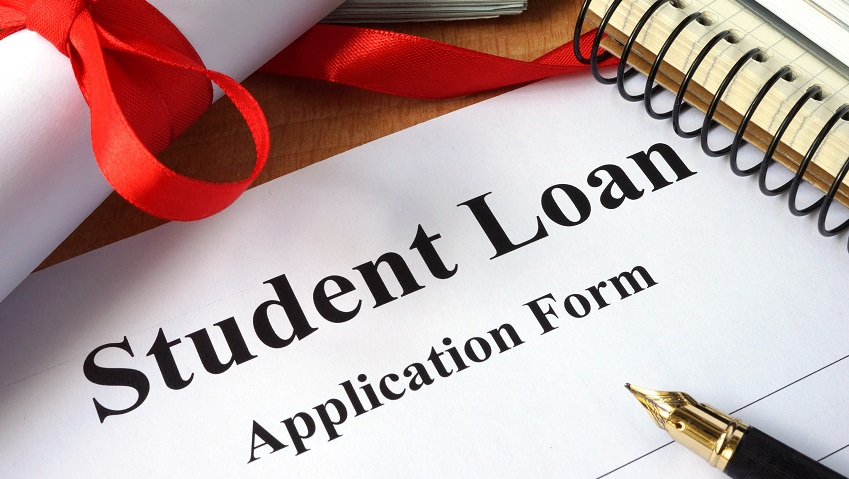 Parents who cosign on college student loans are financially responsible for the entire loan in the case of default.