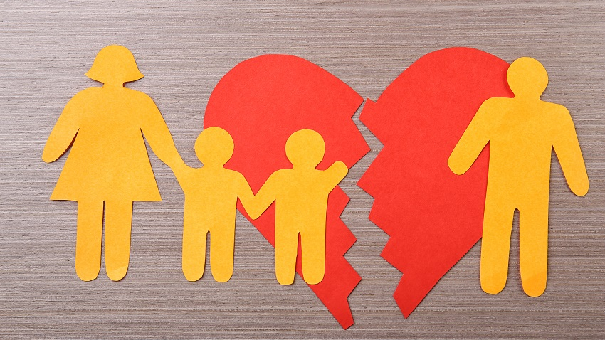 While Michigan is a no-fault divorce state, misconduct may be considered when it comes to child custody issues.