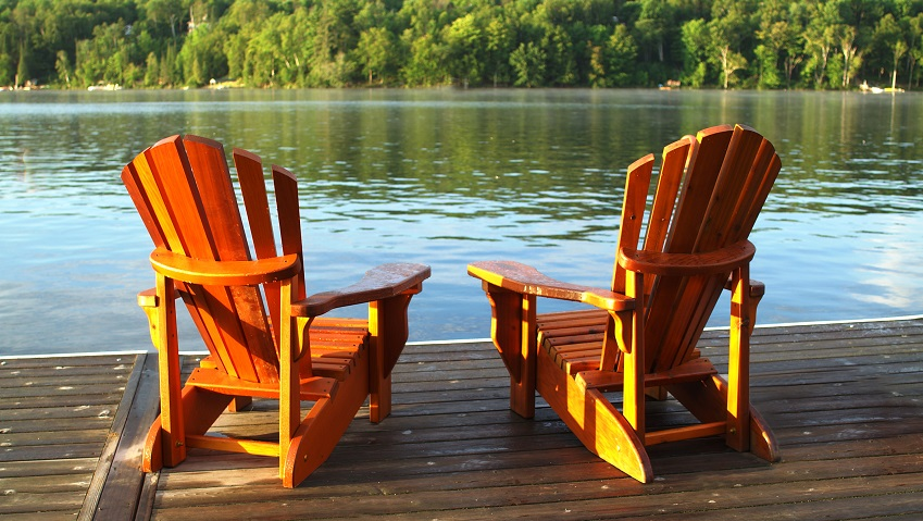 An Llc Is A Good Way To Pass On Your Cottage Or Cabin To Your Children