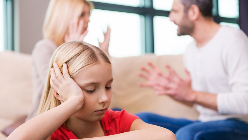 The Court may take into consideration the preference of a minor child when it comes to which parent gets physical custody in a divorce proceeding.
